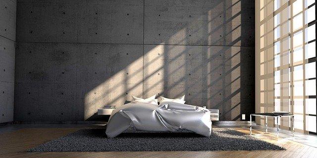 beton architektoniczny tynk